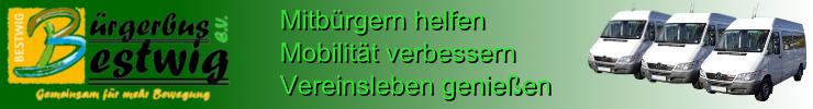 Bürgerbus Arnsberg